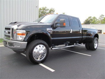 2008 Ford F-350 Super Duty XLT Truck