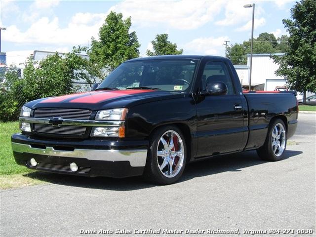 2005 Chevrolet Silverado 1500 Regular Cab >> 2005 Chevrolet Silverado 1500 Ls Regency Regular Cab