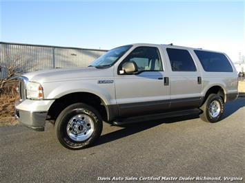 2005 Ford Excursion XLT 4X4 SUV