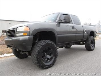 2002 GMC Sierra 1500 SL Truck