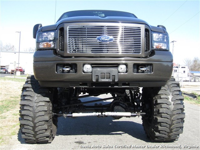 2007 Ford F-250 Super Duty Harley Davidson Lifted Diesel 4X4 SOLD - Photo 21 - Richmond, VA 23237