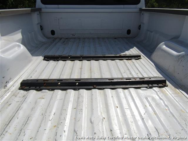 2004 Ford F-350 Super Duty King Ranch Diesel DRW Crew Cab Long Bed - Photo 22 - Richmond, VA 23237