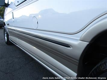 2001 Ford E-250 Econoline 3/4 Ton Conversion High Top Explorer Custom Limited (SOLD) - Photo 17 - Richmond, VA 23237