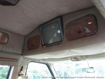 2001 Ford E-250 Econoline 3/4 Ton Conversion High Top Explorer Custom Limited (SOLD) - Photo 14 - Richmond, VA 23237