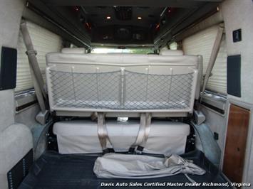 2001 Ford E-250 Econoline 3/4 Ton Conversion High Top Explorer Custom Limited (SOLD) - Photo 16 - Richmond, VA 23237