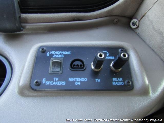 2001 Ford E-250 Econoline 3/4 Ton Conversion High Top Explorer Custom Limited (SOLD) - Photo 39 - Richmond, VA 23237