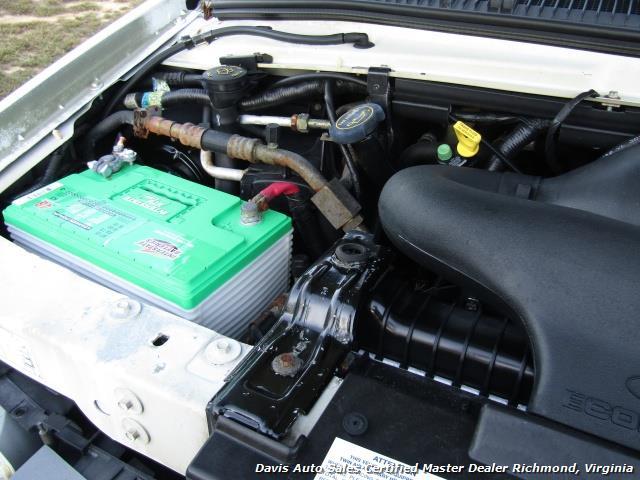 2001 Ford E-250 Econoline 3/4 Ton Conversion High Top Explorer Custom Limited (SOLD) - Photo 38 - Richmond, VA 23237