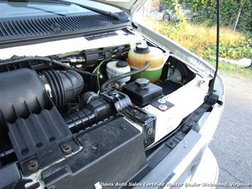 2001 Ford E-250 Econoline 3/4 Ton Conversion High Top Explorer Custom Limited (SOLD) - Photo 37 - Richmond, VA 23237