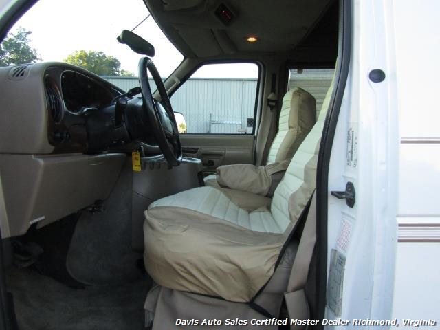 2001 Ford E-250 Econoline 3/4 Ton Conversion High Top Explorer Custom Limited (SOLD) - Photo 5 - Richmond, VA 23237
