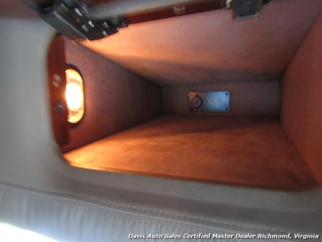 2001 Ford E-250 Econoline 3/4 Ton Conversion High Top Explorer Custom Limited (SOLD) - Photo 40 - Richmond, VA 23237