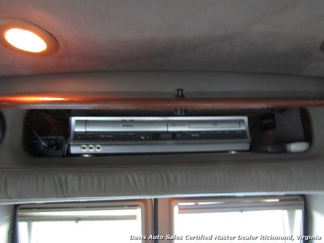 2001 Ford E-250 Econoline 3/4 Ton Conversion High Top Explorer Custom Limited (SOLD) - Photo 43 - Richmond, VA 23237