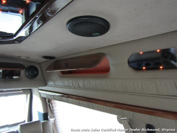 2001 Ford E-250 Econoline 3/4 Ton Conversion High Top Explorer Custom Limited (SOLD) - Photo 45 - Richmond, VA 23237
