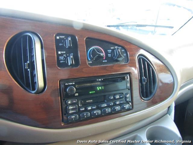 2001 Ford E-250 Econoline 3/4 Ton Conversion High Top Explorer Custom Limited (SOLD) - Photo 23 - Richmond, VA 23237