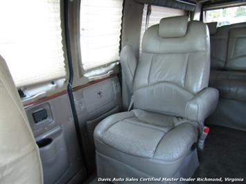 2001 Ford E-250 Econoline 3/4 Ton Conversion High Top Explorer Custom Limited (SOLD) - Photo 13 - Richmond, VA 23237