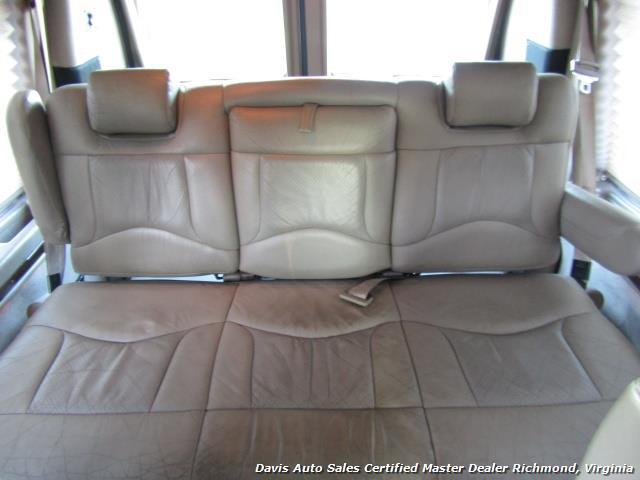 2001 Ford E-250 Econoline 3/4 Ton Conversion High Top Explorer Custom Limited (SOLD) - Photo 41 - Richmond, VA 23237