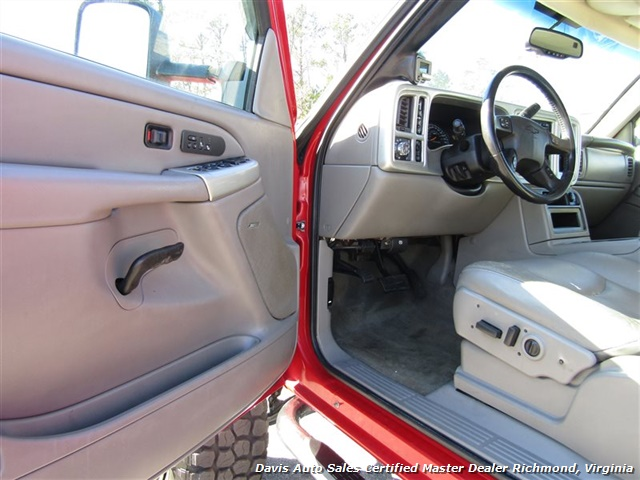 2006 Chevrolet Silverado 2500 HD LBZ LT 6.6 Duramax Diesel Lifted 4X4 Crew Cab - Photo 5 - Richmond, VA 23237
