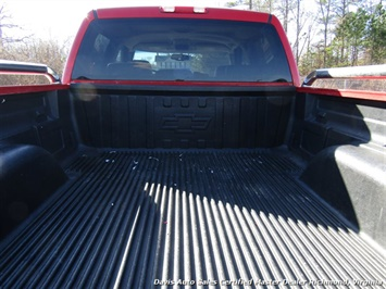 2006 Chevrolet Silverado 2500 HD LBZ LT 6.6 Duramax Diesel Lifted 4X4 Crew Cab - Photo 9 - Richmond, VA 23237