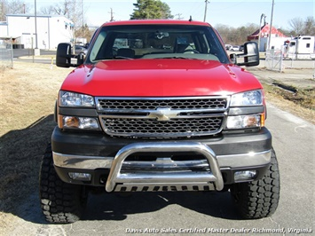 2006 Chevrolet Silverado 2500 HD LBZ LT 6.6 Duramax Diesel Lifted 4X4 Crew Cab - Photo 27 - Richmond, VA 23237