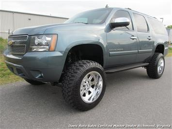 2008 Chevrolet Suburban LTZ 1500 Lifted 4X4 SUV
