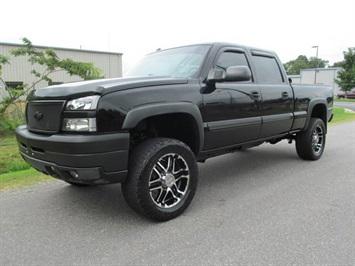 2005 Chevrolet Silverado 2500 LS Truck