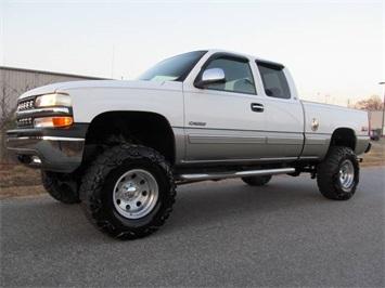 1999 Chevrolet Silverado 1500 LS Truck