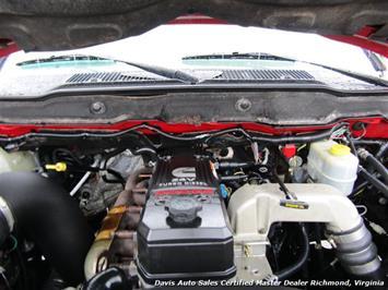 2006 Dodge Ram 2500 SLT Lone Star 5.9 Cummins Lifted 4X4 Crew Cab SB - Photo 10 - Richmond, VA 23237