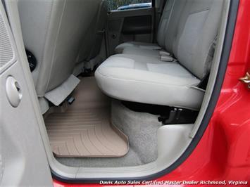 2006 Dodge Ram 2500 SLT Lone Star 5.9 Cummins Lifted 4X4 Crew Cab SB - Photo 21 - Richmond, VA 23237