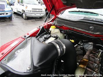 2006 Dodge Ram 2500 SLT Lone Star 5.9 Cummins Lifted 4X4 Crew Cab SB - Photo 23 - Richmond, VA 23237