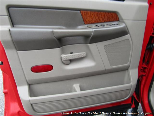 2006 Dodge Ram 2500 SLT Lone Star 5.9 Cummins Lifted 4X4 Crew Cab SB - Photo 17 - Richmond, VA 23237