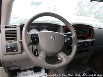 2006 Dodge Ram 2500 SLT Lone Star 5.9 Cummins Lifted 4X4 Crew Cab SB - Photo 6 - Richmond, VA 23237