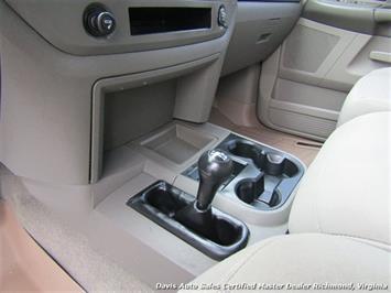 2006 Dodge Ram 2500 SLT Lone Star 5.9 Cummins Lifted 4X4 Crew Cab SB - Photo 15 - Richmond, VA 23237