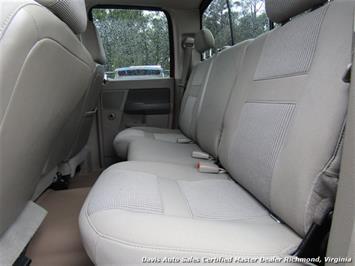 2006 Dodge Ram 2500 SLT Lone Star 5.9 Cummins Lifted 4X4 Crew Cab SB - Photo 22 - Richmond, VA 23237