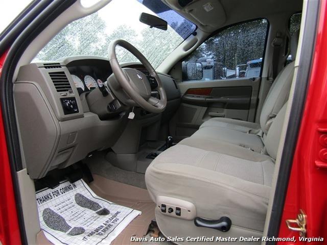 2006 Dodge Ram 2500 SLT Lone Star 5.9 Cummins Lifted 4X4 Crew Cab SB - Photo 5 - Richmond, VA 23237