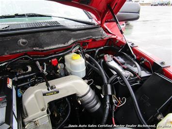 2006 Dodge Ram 2500 SLT Lone Star 5.9 Cummins Lifted 4X4 Crew Cab SB - Photo 24 - Richmond, VA 23237