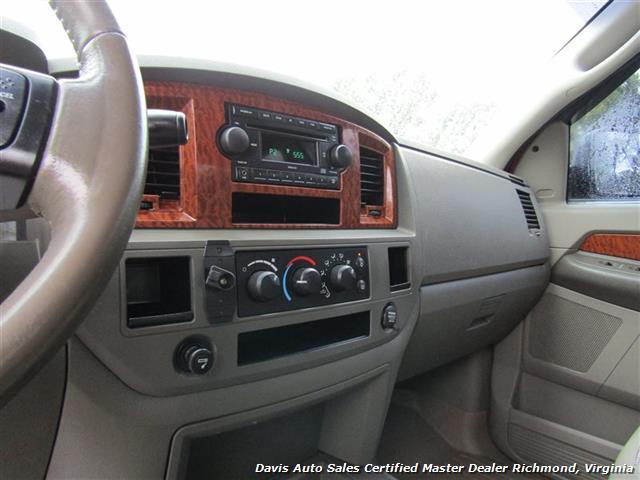 2006 Dodge Ram 2500 SLT Lone Star 5.9 Cummins Lifted 4X4 Crew Cab SB - Photo 7 - Richmond, VA 23237