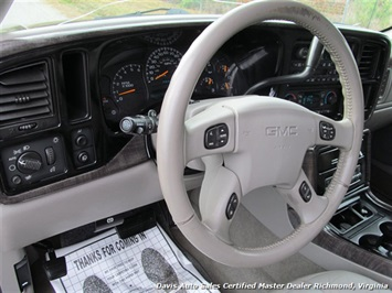 2005 GMC Sierra 1500 Denali AWD - Photo 12 - Richmond, VA 23237