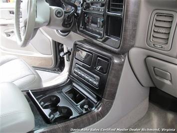 2005 GMC Sierra 1500 Denali AWD - Photo 23 - Richmond, VA 23237