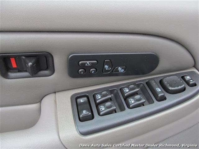 2005 GMC Sierra 1500 Denali AWD - Photo 18 - Richmond, VA 23237