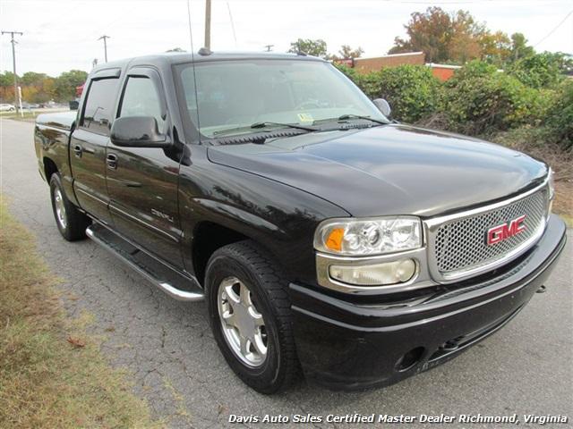 2005 GMC Sierra 1500 Denali AWD - Photo 3 - Richmond, VA 23237