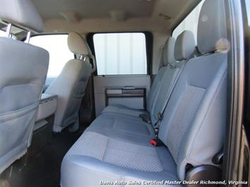 2011 Ford F-250 Super Duty XLT 6.7 Diesel 4X4 Crew Cab Short Bed - Photo 9 - Richmond, VA 23237
