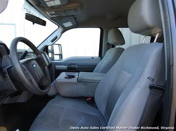 2011 Ford F-250 Super Duty XLT 6.7 Diesel 4X4 Crew Cab Short Bed - Photo 5 - Richmond, VA 23237