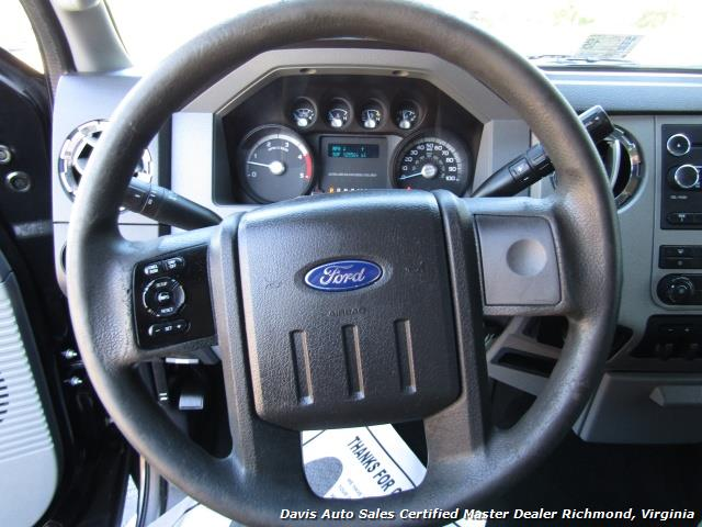 2011 Ford F-250 Super Duty XLT 6.7 Diesel 4X4 Crew Cab Short Bed - Photo 6 - Richmond, VA 23237