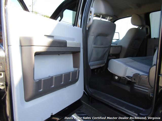 2011 Ford F-250 Super Duty XLT 6.7 Diesel 4X4 Crew Cab Short Bed - Photo 16 - Richmond, VA 23237