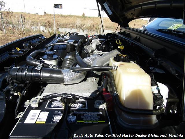 2011 Ford F-250 Super Duty XLT 6.7 Diesel 4X4 Crew Cab Short Bed - Photo 21 - Richmond, VA 23237