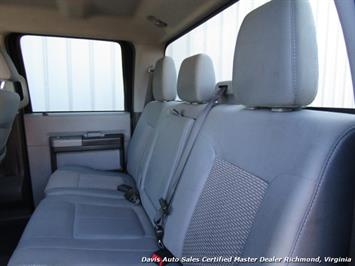 2011 Ford F-250 Super Duty XLT 6.7 Diesel 4X4 Crew Cab Short Bed - Photo 17 - Richmond, VA 23237