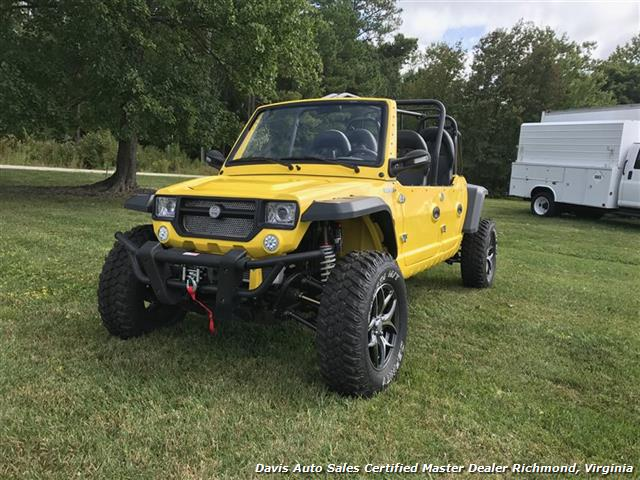 2017 Oreion Reeper Apex4 4 Door 4X4 1100cc Street Drivable On Road / Off Road Buggy - Photo 12 - Richmond, VA 23237