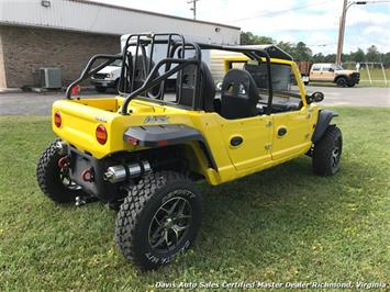 2017 Oreion Reeper Apex4 4 Door 4X4 1100cc Street Drivable On Road / Off Road Buggy - Photo 9 - Richmond, VA 23237