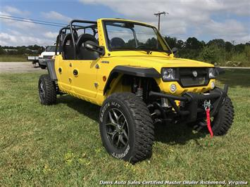 2017 Oreion Reeper Apex4 4 Door 4X4 1100cc Street Drivable On Road / Off Road Buggy