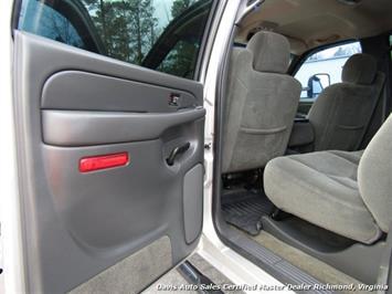 2004 Chevrolet Silverado 2500 HD LS 6.6 Duramax Turbo Diesel Lifted 4X4 Crew Cab - Photo 16 - Richmond, VA 23237