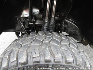 2004 Chevrolet Silverado 2500 HD LS 6.6 Duramax Turbo Diesel Lifted 4X4 Crew Cab - Photo 31 - Richmond, VA 23237